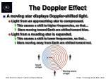 the doppler effect22