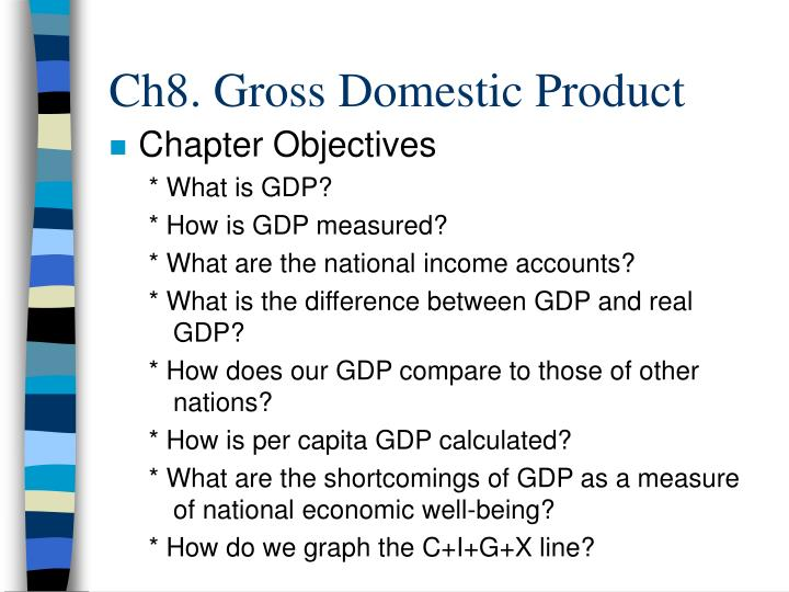 Ch8 gross domestic product l.jpg