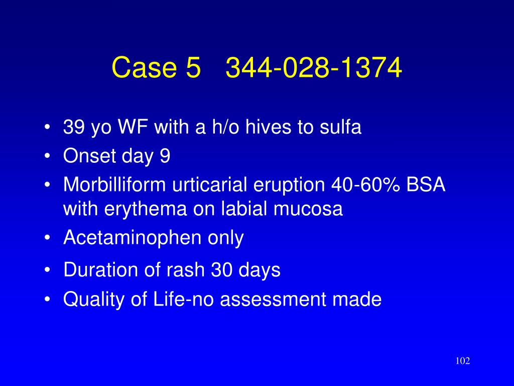 Case 5   344-028-1374