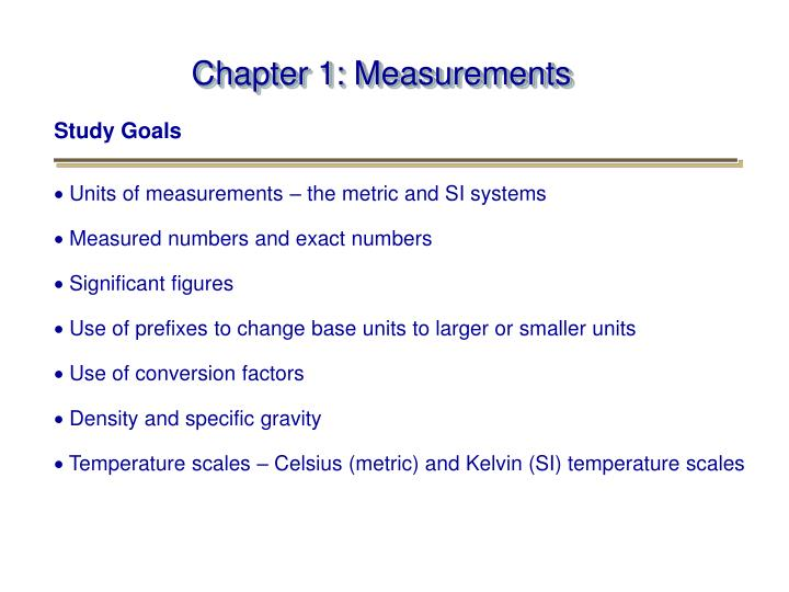 Chapter 1 measurements l.jpg