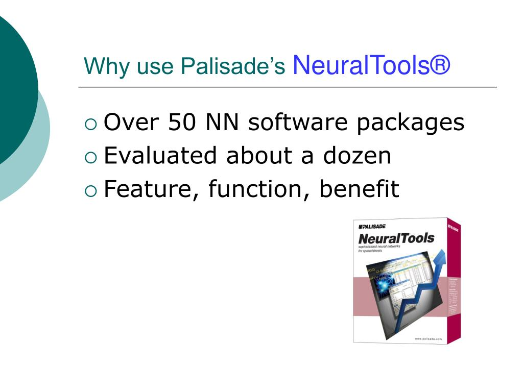 Why use Palisade's