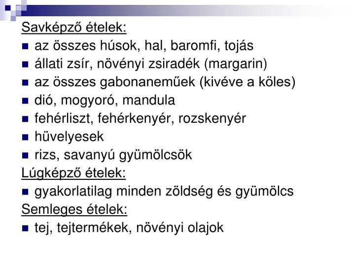 Savkpz telek: