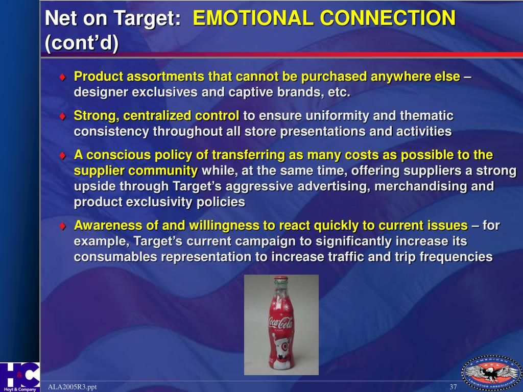 Net on Target: