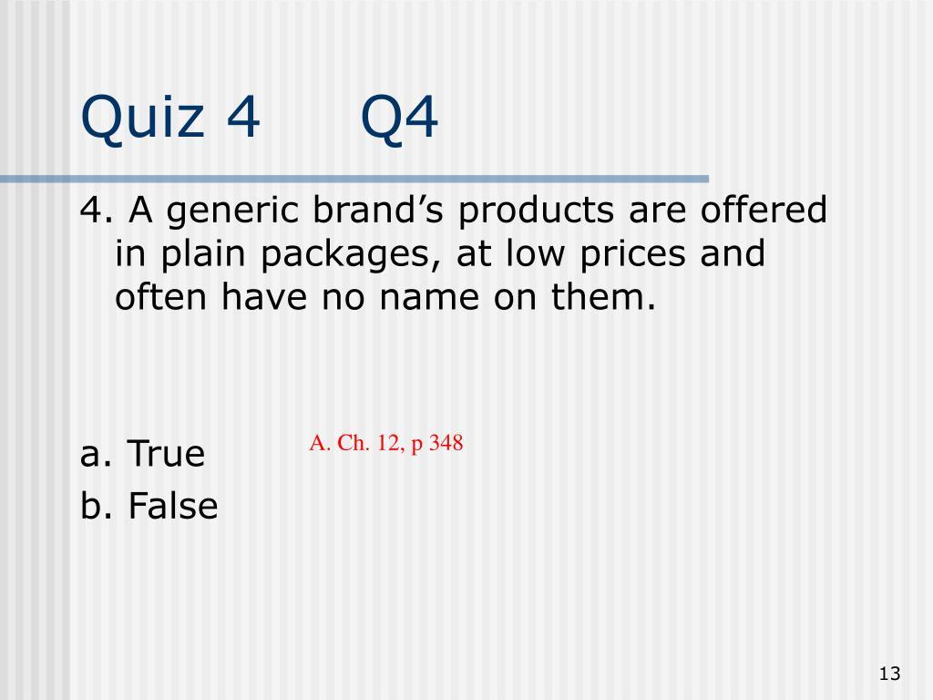 Quiz 4Q4