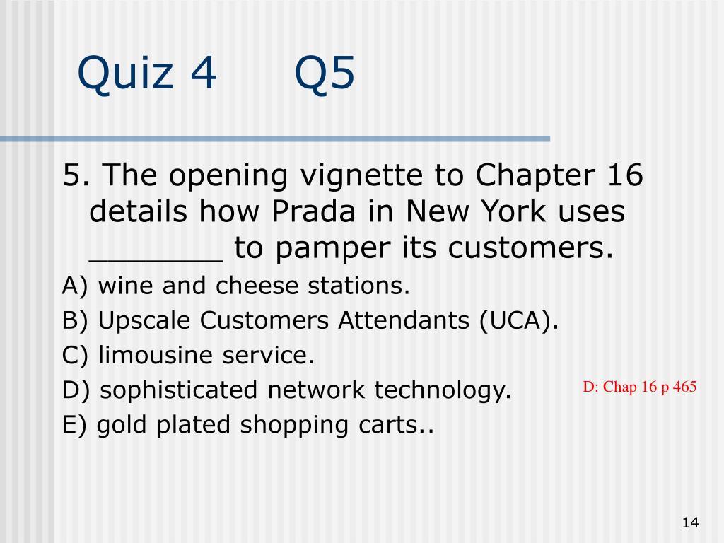 Quiz 4Q5