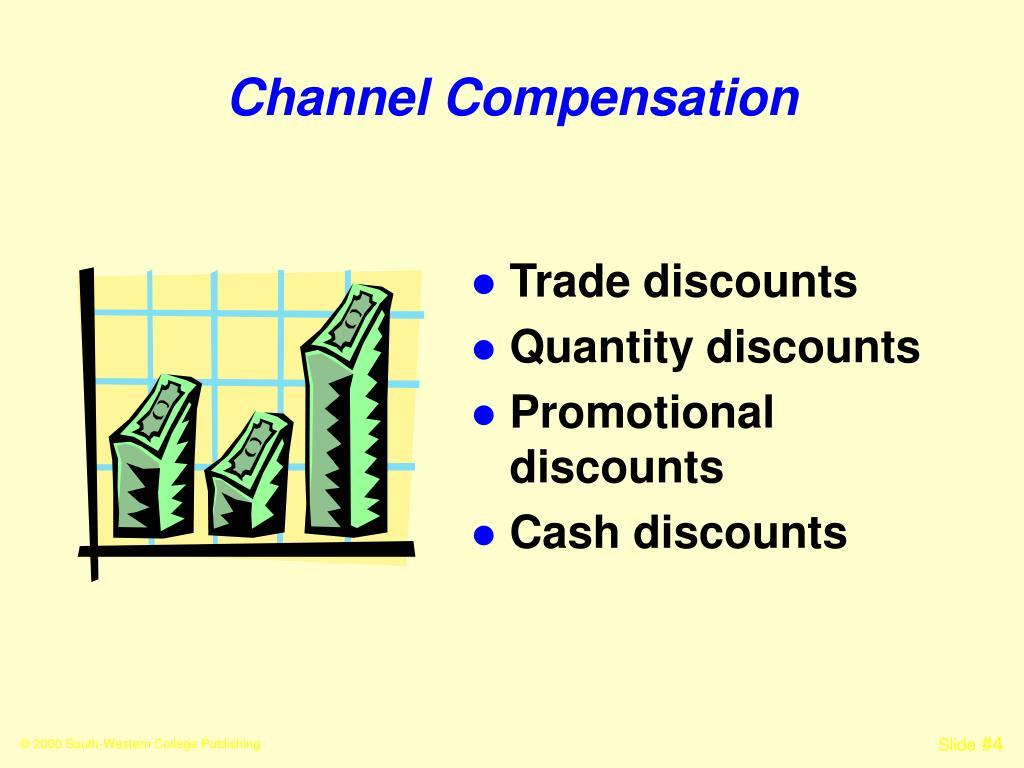 Channel Compensation