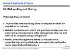 i 8 risk ranking and filtering3