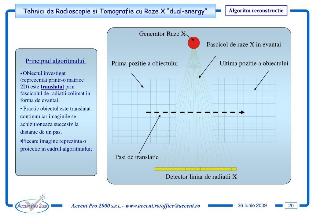 Generator Raze X