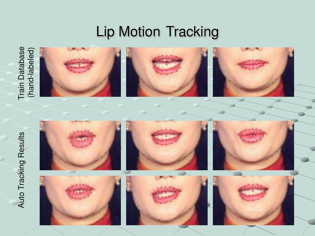Lip Motion
