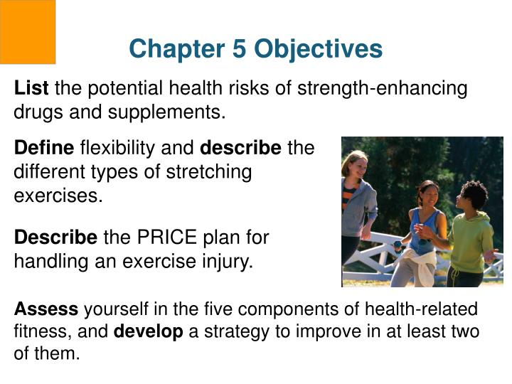 Chapter 5 objectives3