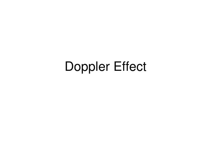 how to create a doppler effect in ableton