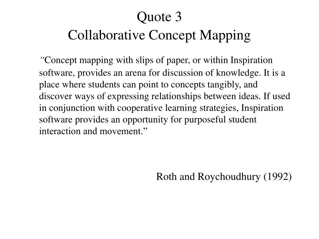 Collaborative Teaching Concepts : Ppt quote reciprocal teaching powerpoint presentation