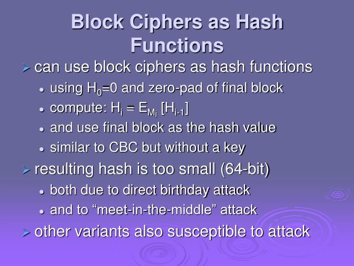 meet in the middle attacks on sha 3 algorithm