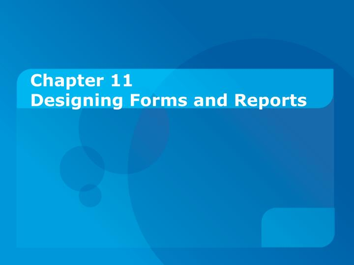 Chapter 11 designing forms and reports l.jpg