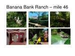 banana bank ranch mile 46