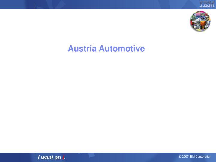 Austria Automotive