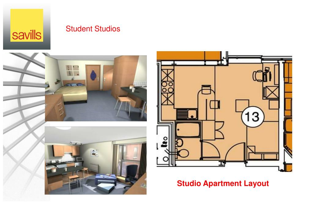 Student Studios