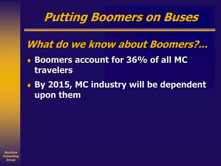 Putting boomers on buses2