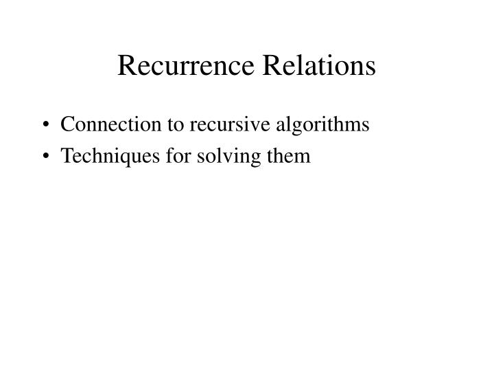 Recurrence relations l.jpg