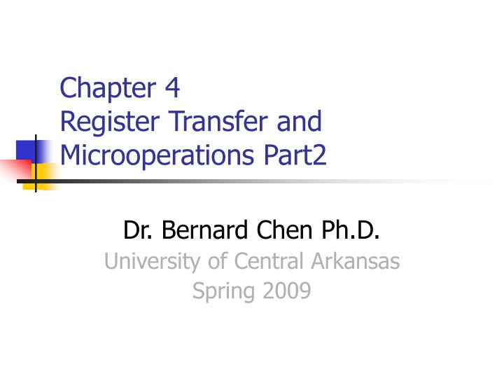 Chapter 4 register transfer and microoperations part2 l.jpg