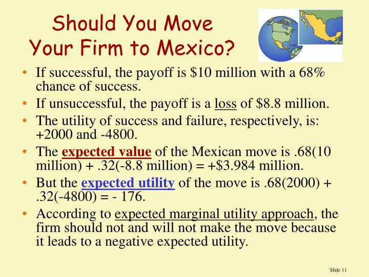 Should You Move