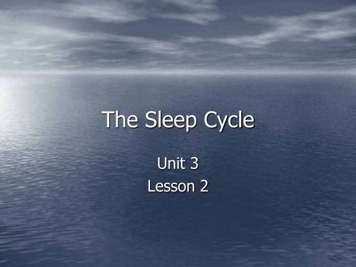The sleep cycle l.jpg