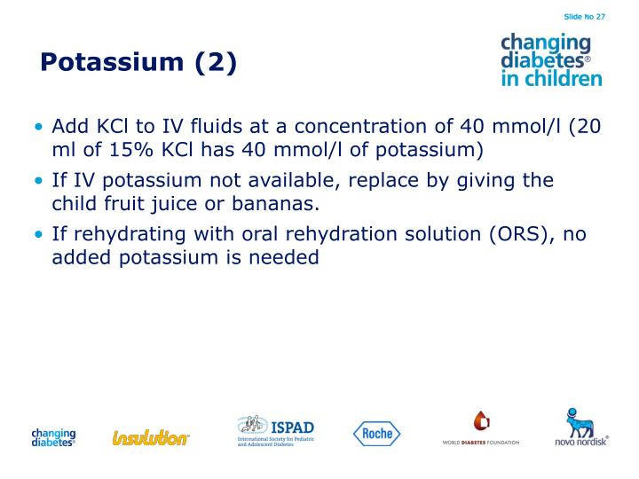 Potassium (2)