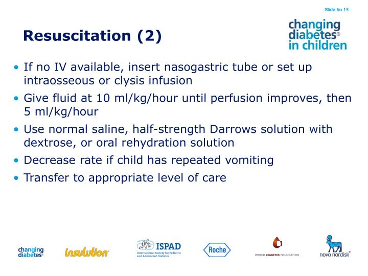 Resuscitation (2)
