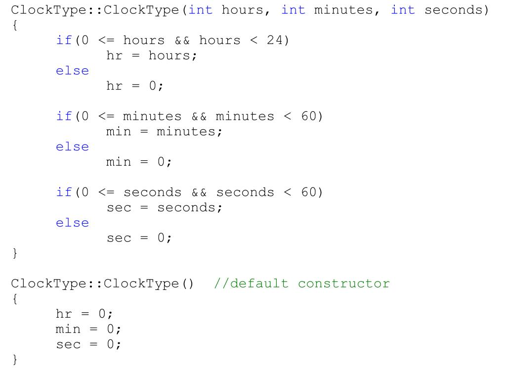 ClockType::ClockType(