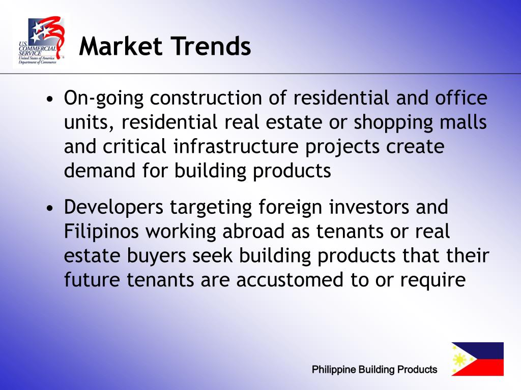 Philippine Building Products