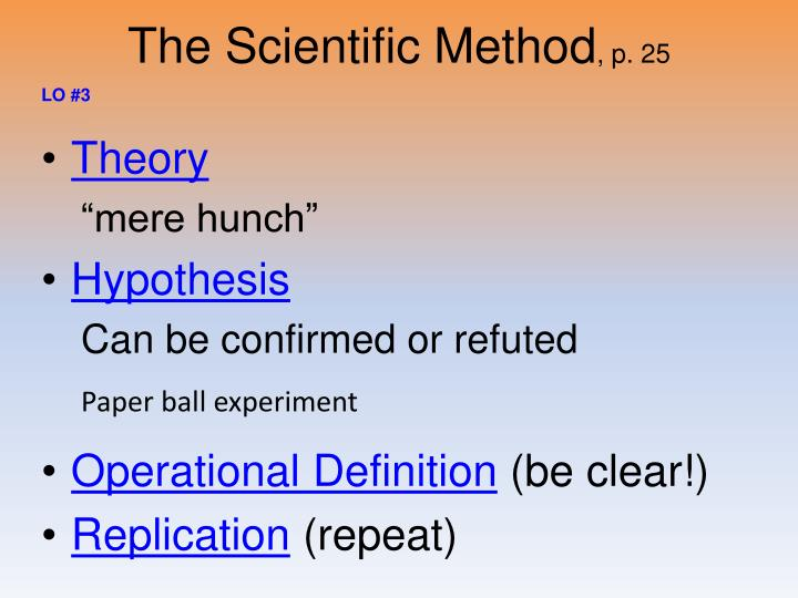 thinking critically with psychological science packet answers Unit ii 29 research methods: thinking critically with psychological science modules 4 the need for psychological science 5 the scientifi c method and description.
