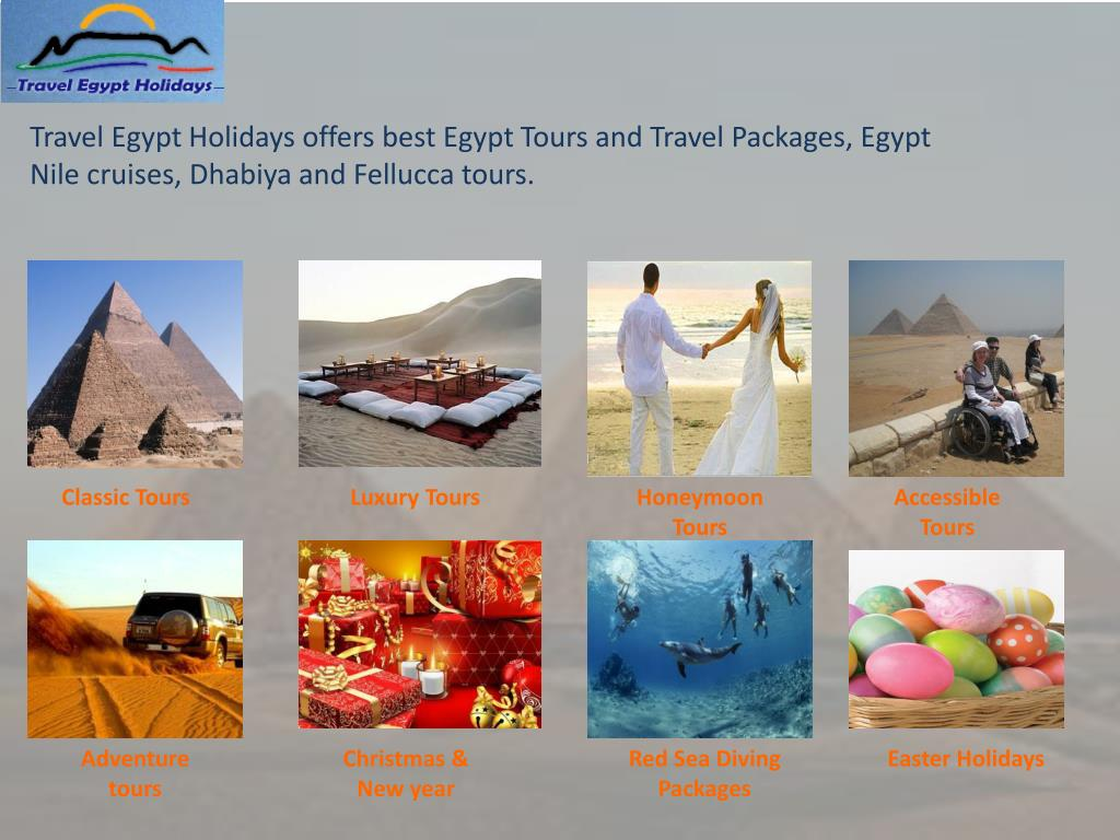 Travel Egypt Holidays offers best Egypt Tours and Travel Packages, Egypt Nile cruises,