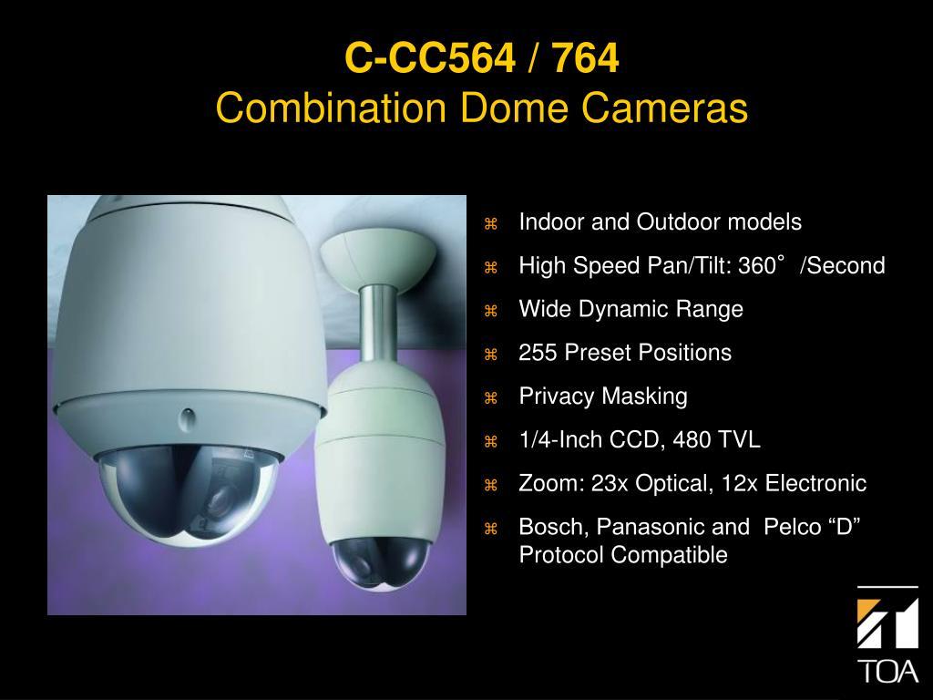 C-CC564 / 764