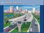 intelligent highways
