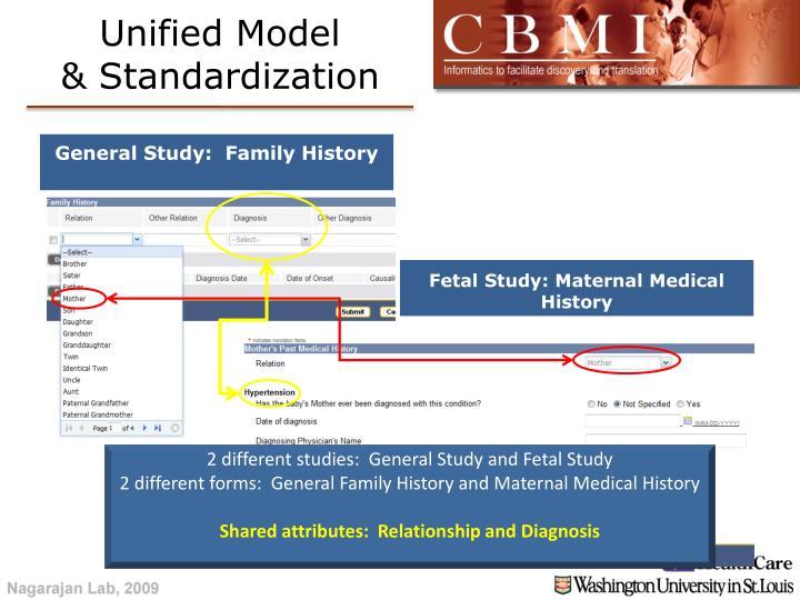 Unified Model