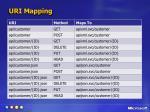 uri mapping1
