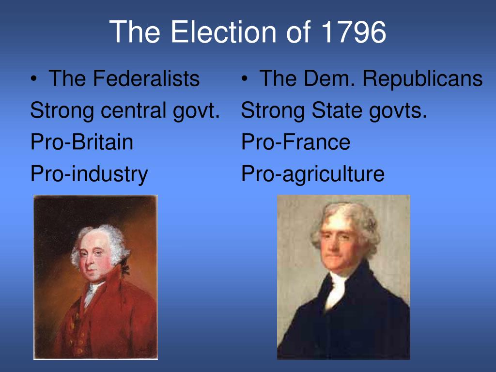 The Federalists