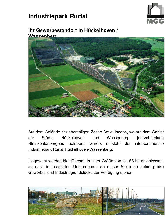 Industriepark Rurtal
