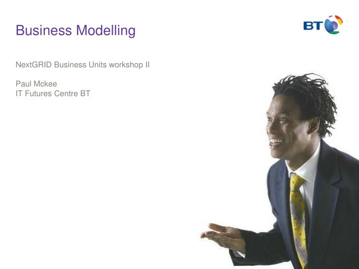 Business modelling l.jpg