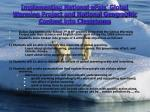 implementing national epals global warming project and national geographic content into classrooms