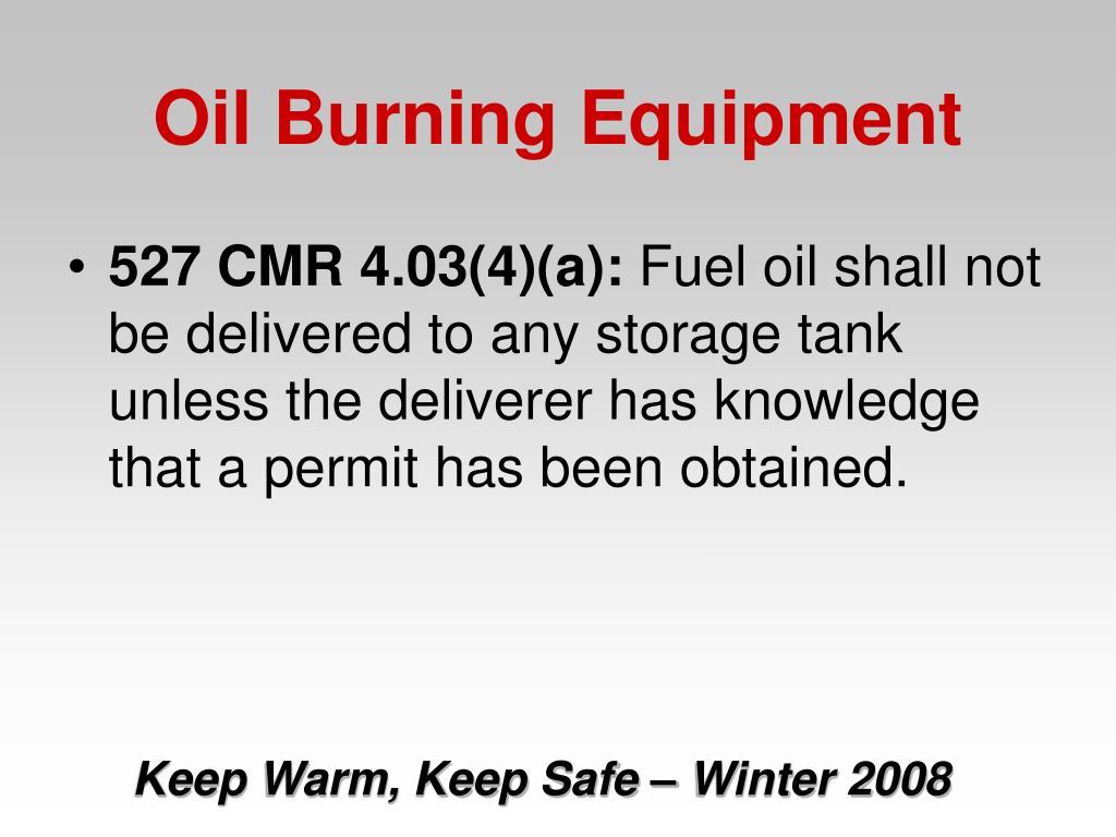 527 CMR 4.03(4)(a):