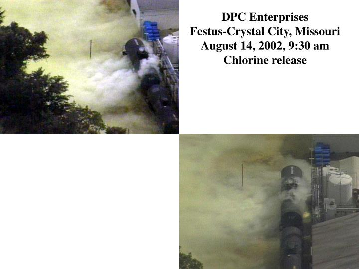 DPC Enterprises