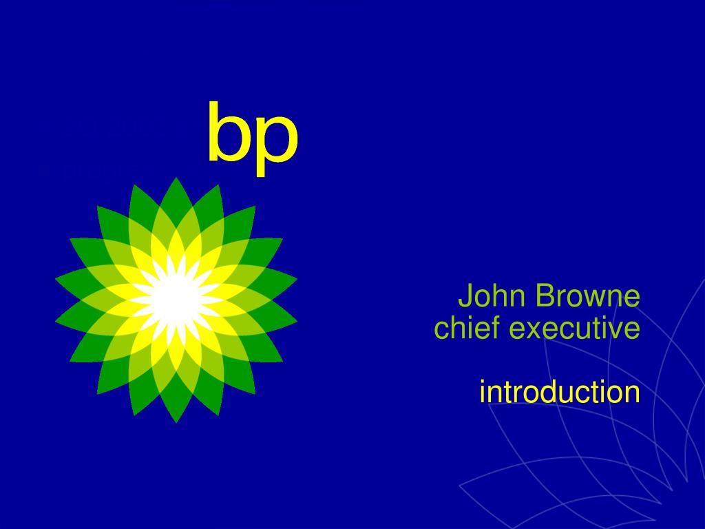 John Browne