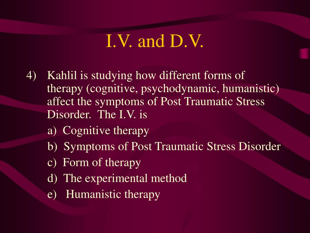 I.V. and D.V.