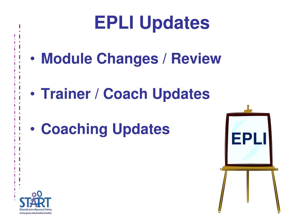 EPLI Updates