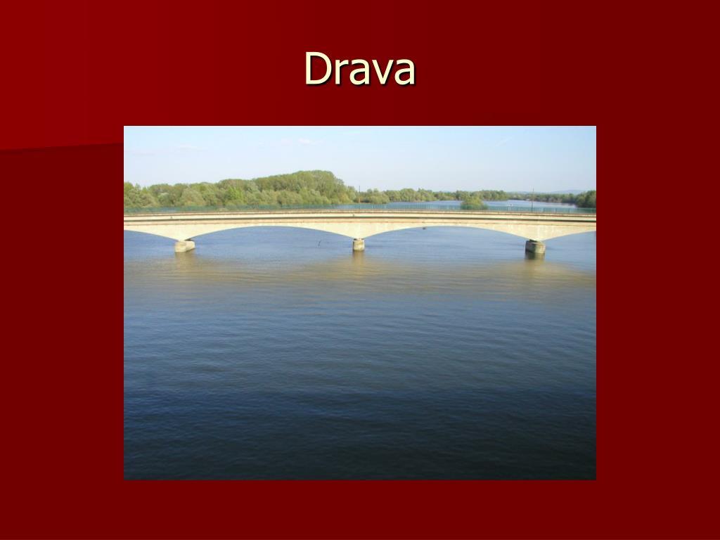 Drava