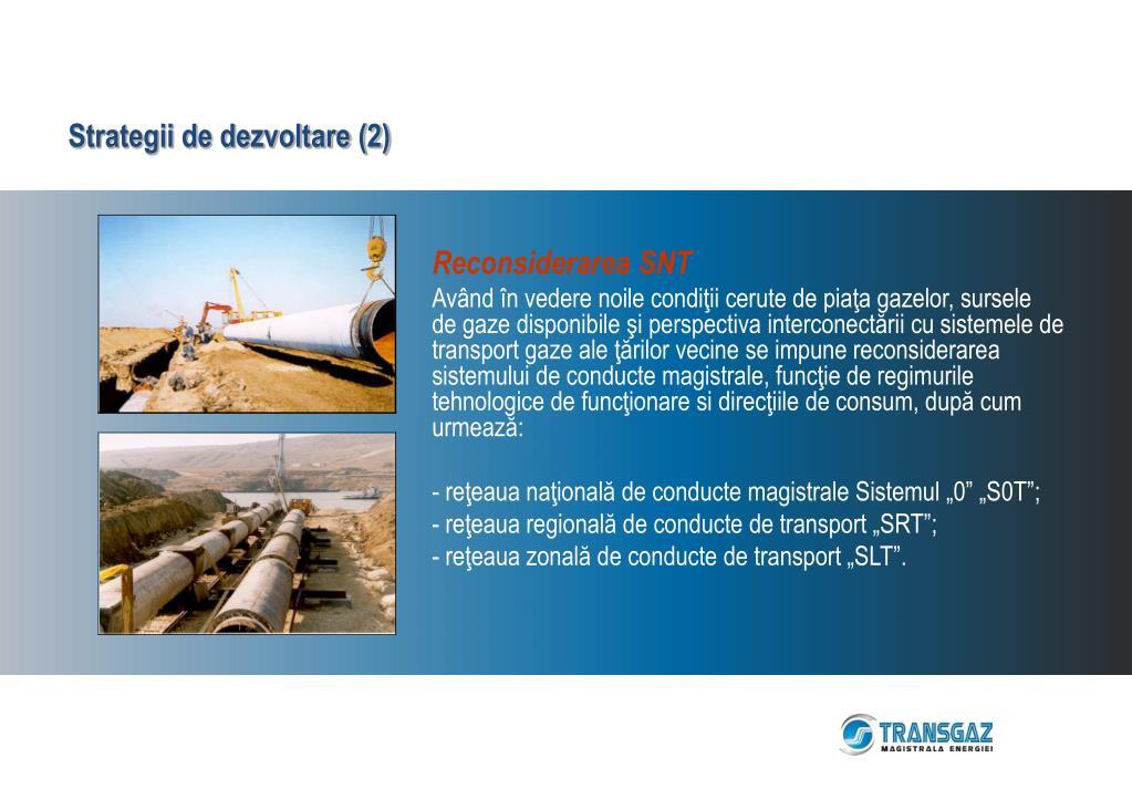 Strategii de dezvoltare (2)