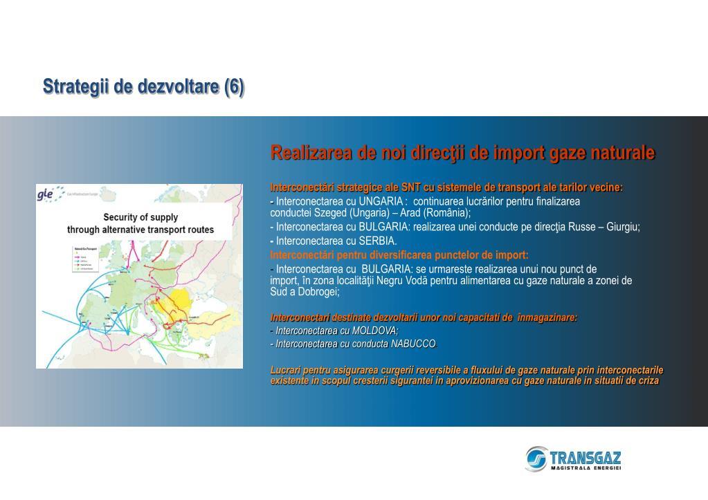 Strategii de dezvoltare (6)