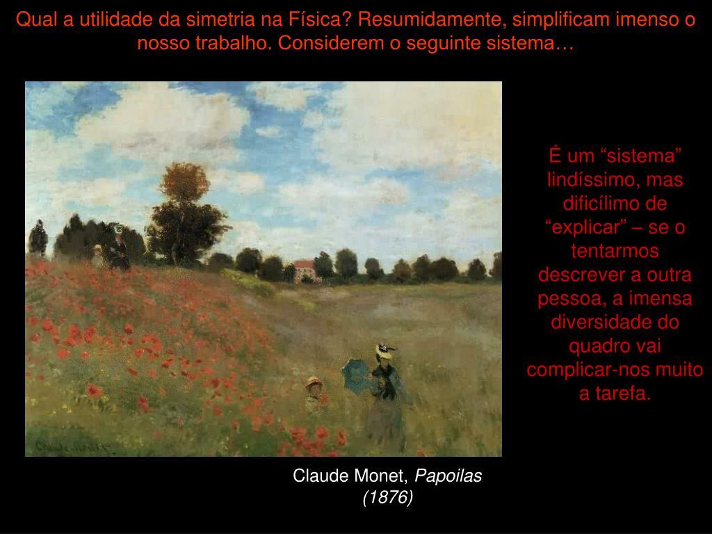 Claude Monet,