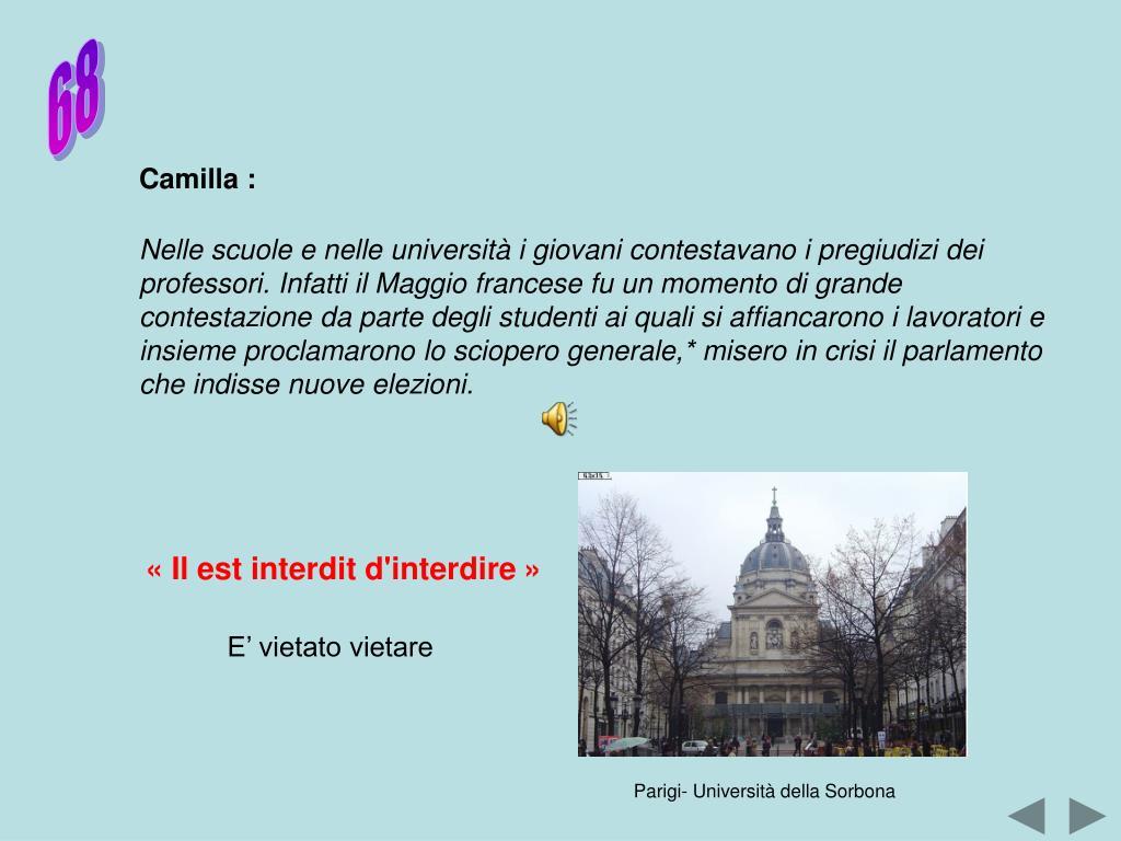 Camilla :